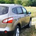 Nissan Qashqai+2 facelift - Foto 21 din 28