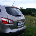 Nissan Qashqai+2 facelift - Foto 20 din 28