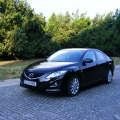 Mazda6 facelift - Foto 1 din 26