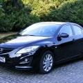 Mazda6 facelift - Foto 2 din 26