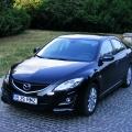 Mazda6 facelift - Foto 3 din 26