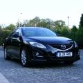 Mazda6 facelift - Foto 4 din 26