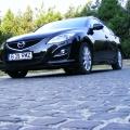 Mazda6 facelift - Foto 5 din 26