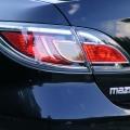 Mazda6 facelift - Foto 7 din 26