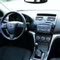 Mazda6 facelift - Foto 18 din 26