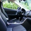 Mazda6 facelift - Foto 19 din 26