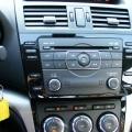 Mazda6 facelift - Foto 22 din 26
