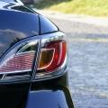 Mazda6 facelift - Foto 10 din 26