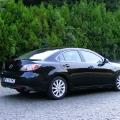 Mazda6 facelift - Foto 14 din 26