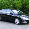 Mazda6 facelift - Foto 15 din 26