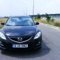 Mazda6 facelift - Foto 16 din 26