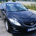 Mazda6 facelift - Foto 17 din 26