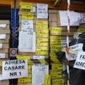 Vezi cum sunt distruse tigari in valoare de 1 mil. euro - Foto 4 din 22