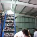 Vezi cum sunt distruse tigari in valoare de 1 mil. euro - Foto 10 din 22