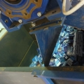 Vezi cum sunt distruse tigari in valoare de 1 mil. euro - Foto 21 din 22