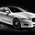 Jaguar XJ75 Platinum - Foto 1 din 5