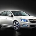 Chevrolet Cruze Hatchback - Foto 2 din 3