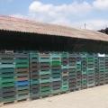 Fabrica de la Topoloveni - Foto 11 din 12