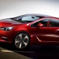 Opel GTC Paris - Foto 2 din 5