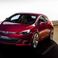 Opel GTC Paris - Foto 3 din 5