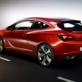 Opel GTC Paris - Foto 4 din 5