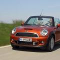 Noua gama Mini, Mini Clubman si Mini Cabriolet - Foto 1 din 3