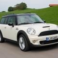 Noua gama Mini, Mini Clubman si Mini Cabriolet - Foto 2 din 3