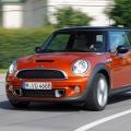 Noua gama Mini, Mini Clubman si Mini Cabriolet - Foto 3 din 3