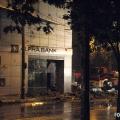 Incendiu la Millennium Business Center - Foto 5 din 5