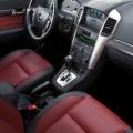 Chevrolet Captiva facelift - Foto 4 din 6