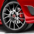 Abarth 695 Tributo Ferrari - Foto 6 din 6
