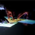 Masa multitouch TomTouch - Foto 2 din 2