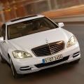 Galerie foto: 2010 Mercedes-Benz S400 Hybrid - Foto 3 din 8