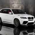 Mansory Switzerland tuneaza X-urile BMW - Foto 2