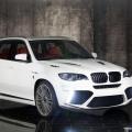 Mansory Switzerland tuneaza X-urile BMW - Foto 3