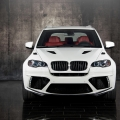 Mansory Switzerland tuneaza X-urile BMW - Foto 4