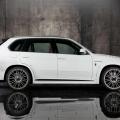 Mansory Switzerland tuneaza X-urile BMW - Foto 6