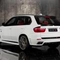 Mansory Switzerland tuneaza X-urile BMW - Foto 7