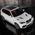 Mansory Switzerland tuneaza X-urile BMW - Foto 9