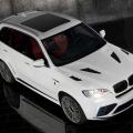 Mansory Switzerland tuneaza X-urile BMW - Foto 10