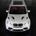 Mansory Switzerland tuneaza X-urile BMW - Foto 14