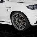 Mansory Switzerland tuneaza X-urile BMW - Foto 15