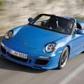 Porsche 911 Speedster - Foto 1 din 3