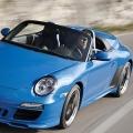Porsche 911 Speedster - Foto 2 din 3