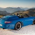 Porsche 911 Speedster - Foto 3 din 3