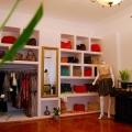 Reteta unui nou magazin din Dorobanti: Bijuterii lucrate manual si haine la preturi accesibile - Foto 5 din 6