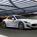 Maserati GranTurismo MC Stradale - Foto 1 din 3