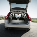 Volvo V60 sports wagon - Foto 5 din 12