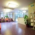 CMU a investit 1 mil. euro intr-o clinica din zona Dorobanti a Capitalei - Foto 1 din 4