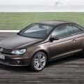 VW Eos restilizat - Foto 1 din 8